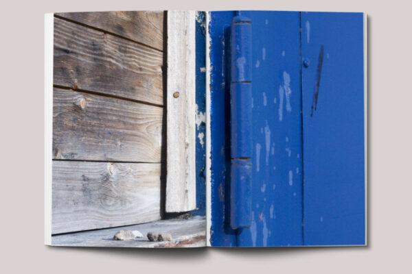 Fotobuch Stralsund / Farbfragmente