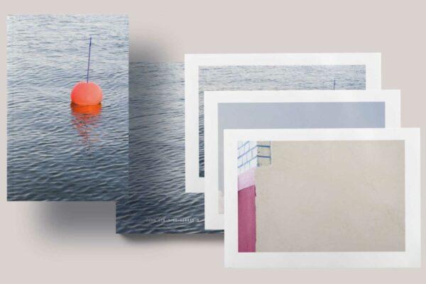 Fotobuch Stralsund und Abzug #001