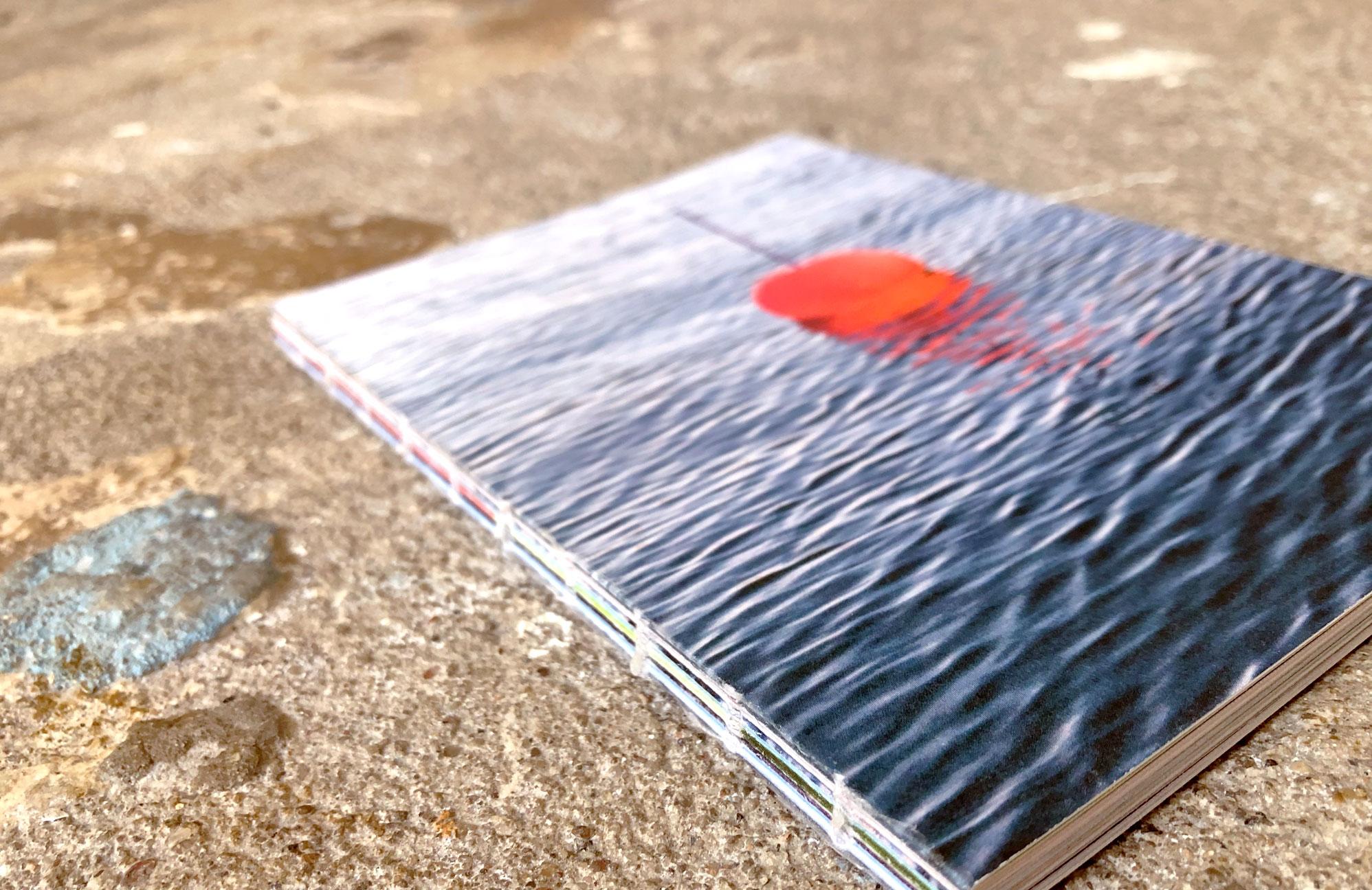 Fotobuch Stralsund, Farbfragmente ©Stéphanie Boisset